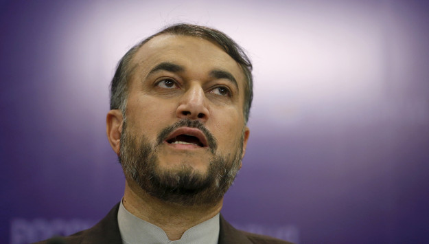 Iran Seeks to Drive Wedge between Europe and U.S.