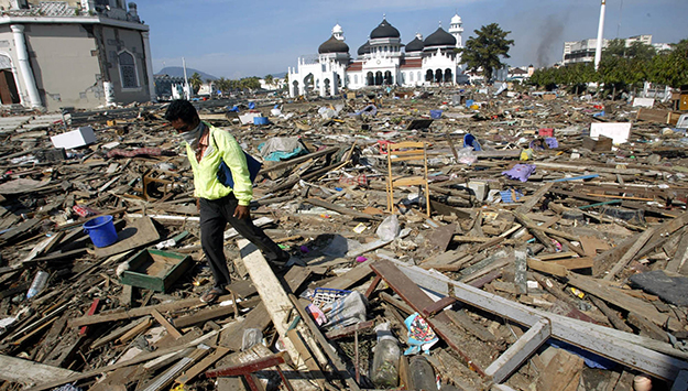 Gulf Charitable Organizations in Southeast Asia