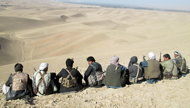 Kunduz and the Future of U.S. Military Engagement in Afghanistan