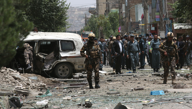 Afghanistan and Pakistan's Dangerous Trajectory