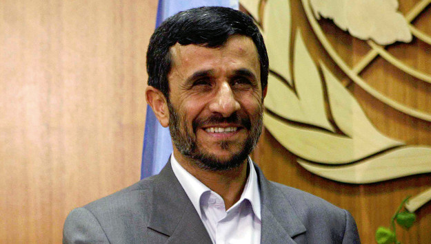 Ahmadinejad reveals Quds Force secrets after aide sent to jail