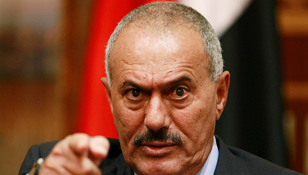 Ali Abdullah Saleh Killed in Yemen | Monday Briefing