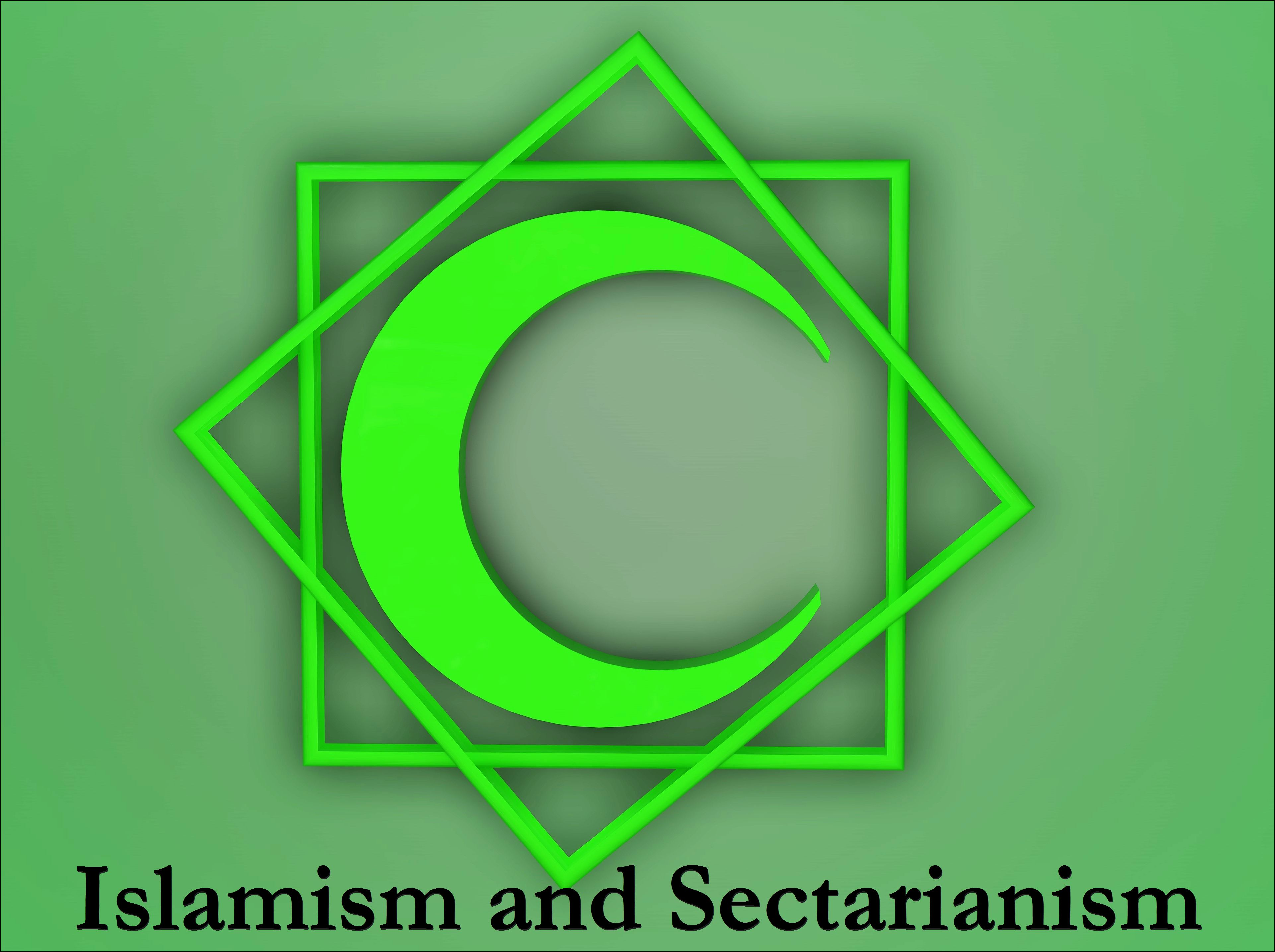 Islamism in the Middle East Sectarian Conflict