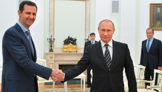 5 Obstacles That We Must Overcome in Syria -- Starting with Assad
