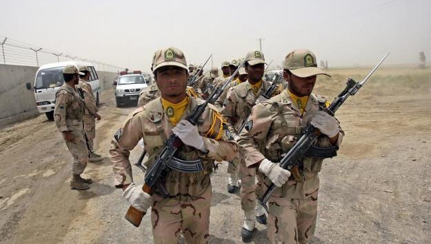 Militants step up antigovernment activities in Iran's border regions