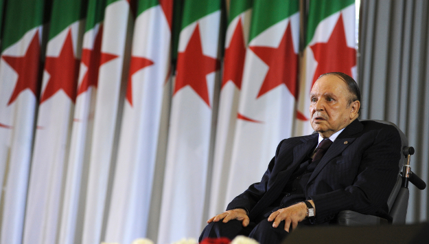 Challenges Ahead for Algeria in 2016