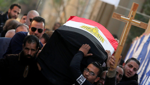 Monday Briefing: Egypt Faces New Wave of Terrorist Attacks