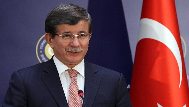 "Turkey's Search for a ""Zero Problem"" Policy"