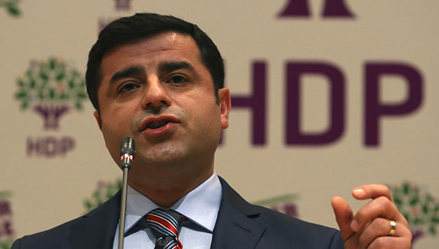 Turkey's Pro-Kurdish People's Democratic Party: Gaining Ground but Facing Challenges