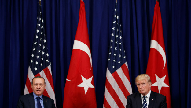 U.S.-Turkey Relations Hit All-Time Low | Weekly Briefing