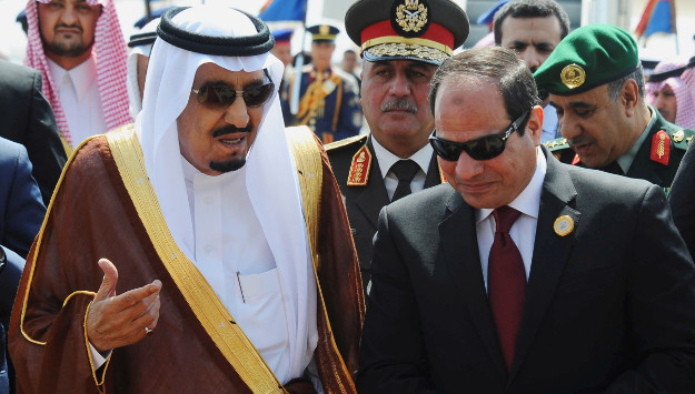 Iran Trying to Exploit Cairo-Riyadh Rift for Political Gains