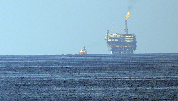 The Zohr Gas Field: A Boon for Egypt