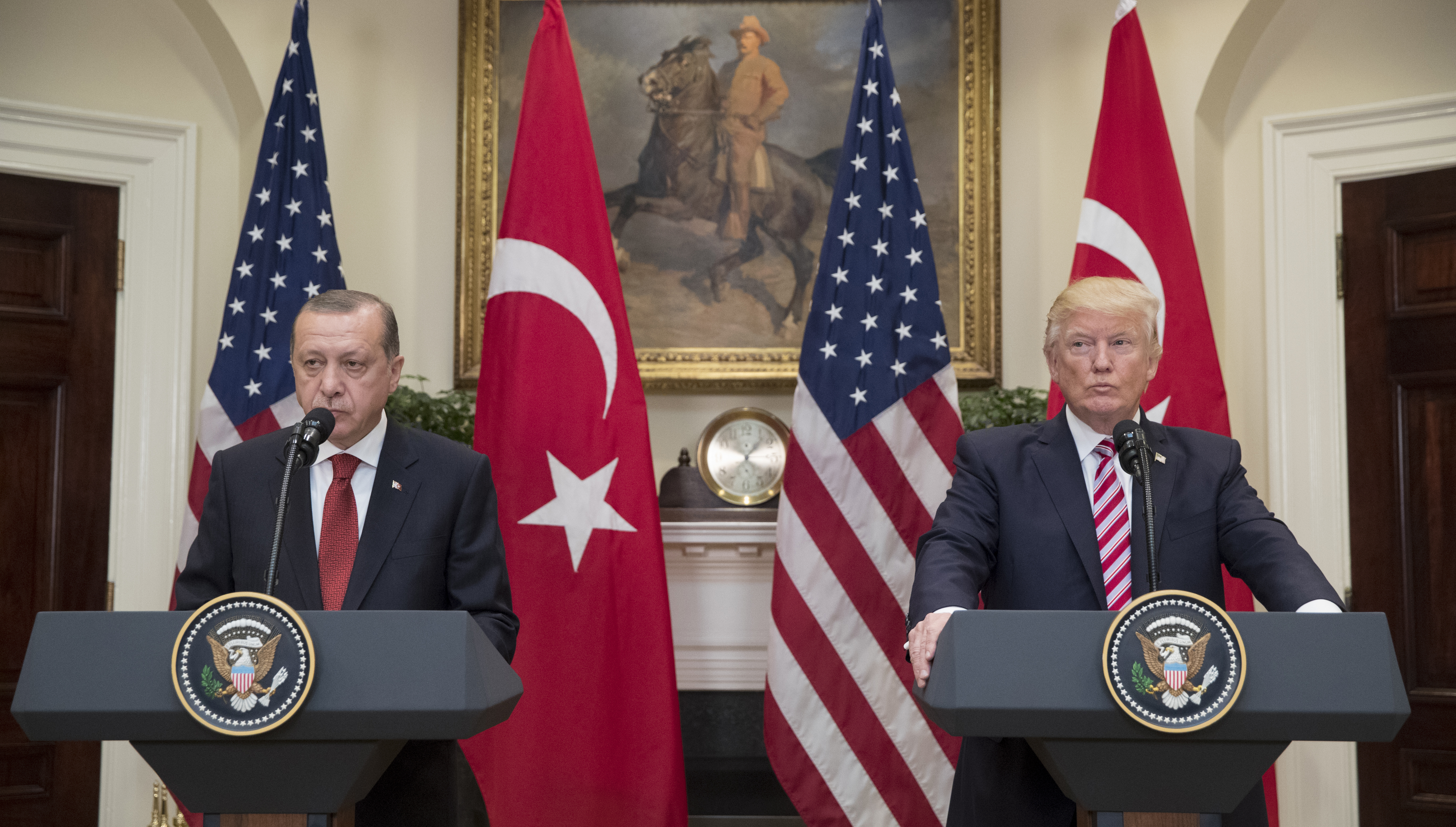 Iran sanctions may see US-Turkey ties get a lot worse