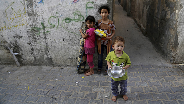 Gaza: A Cautionary Refugee Lesson
