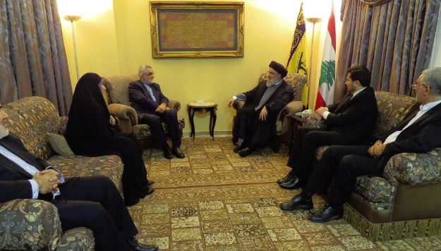 Iran Steps up Efforts to Expand Its Influence in Lebanon