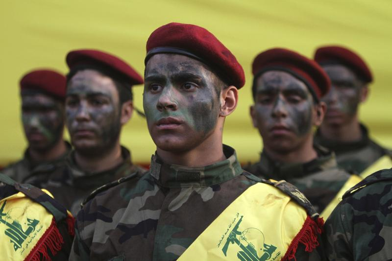 Hezbollah and the Syrian Conflict