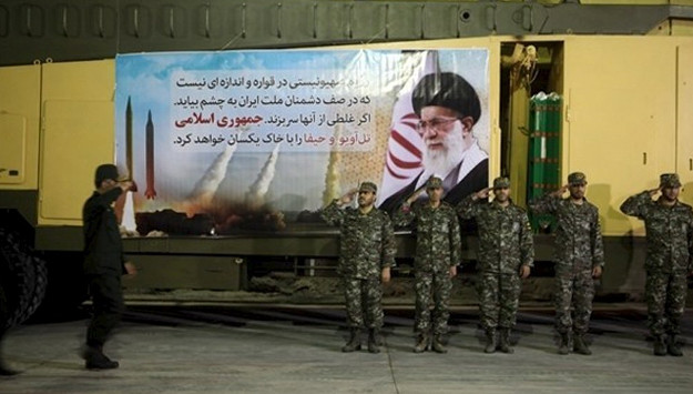 IRGC Touts Victory over US in Middle East