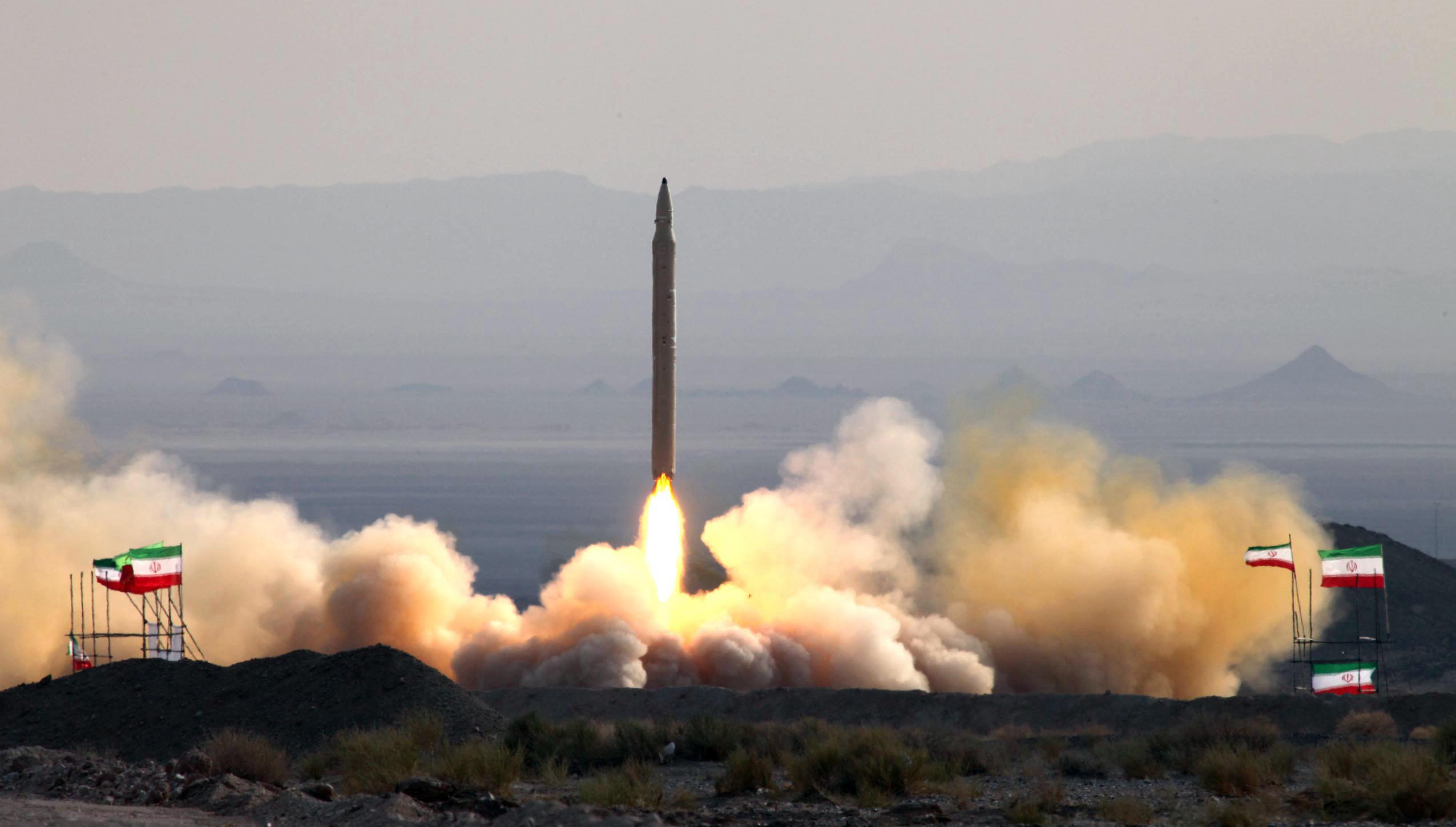Limit Iran's missiles? Sure, but first come up with a plan