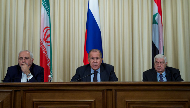 Tehran-Moscow Ties Growing but Alliance Remains Shaky