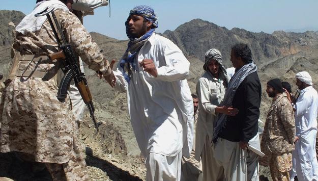 Iran-Pakistan: Will Border Tensions Boil Over?