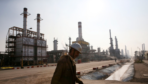Impact of Low Oil Prices and Recalibration of U.S. Policy