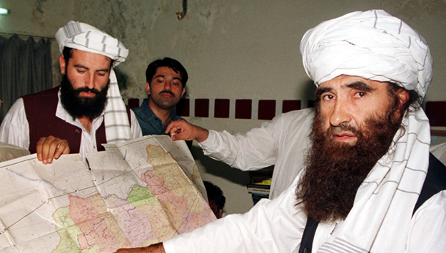 The Tenacious, Toxic Haqqani Network
