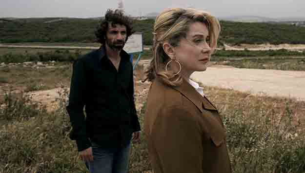 The Revival of Lebanese Cinema
