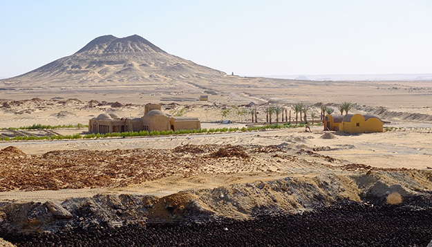 The Rise of Solar Energy in Egypt