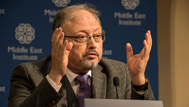 Khashoggi disappearance sends shock waves