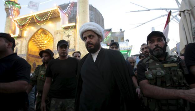 Iran-Backed Militia Leader's Tour of Lebanese-Israeli Border Raises Concern