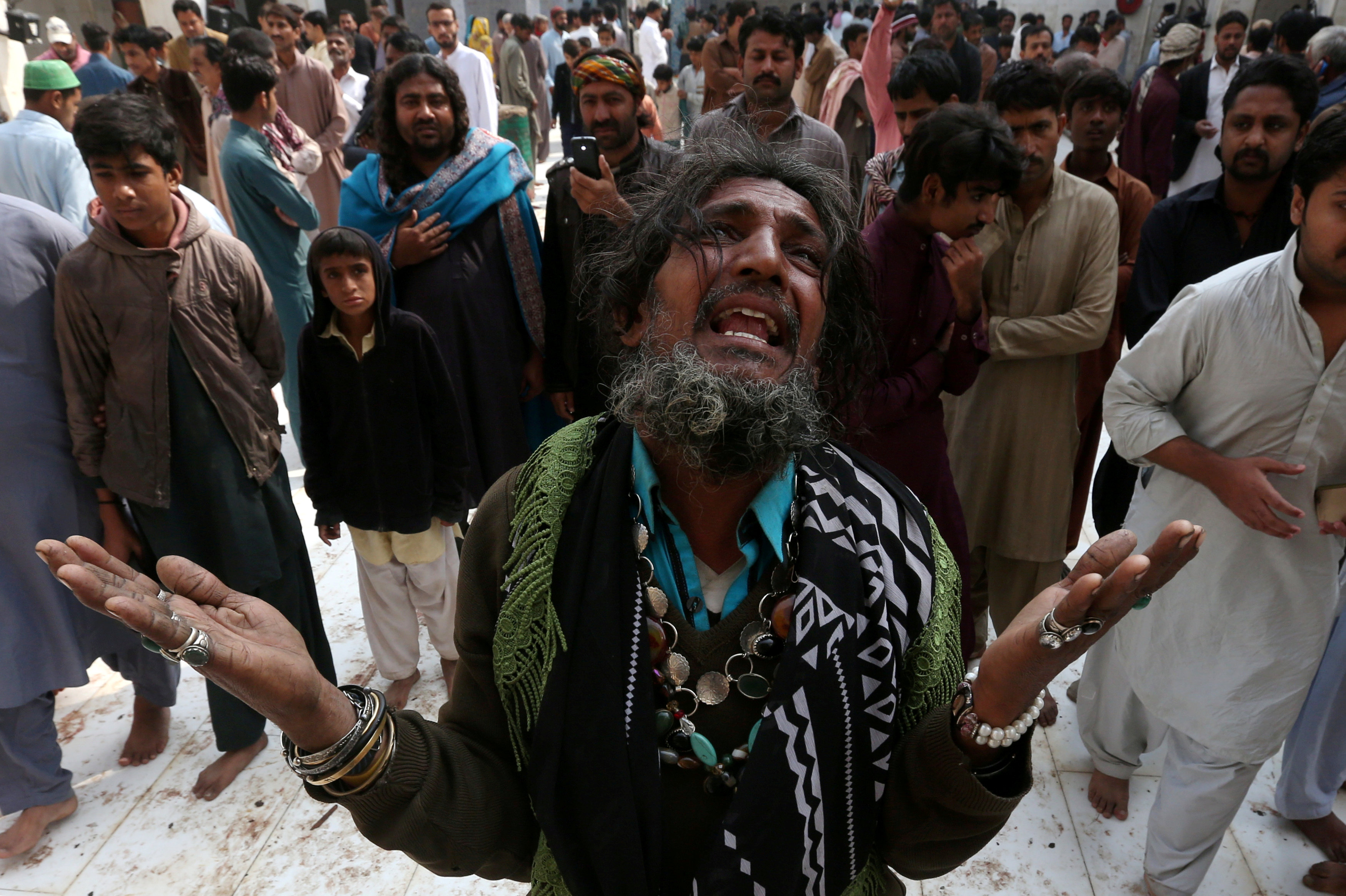 Shiite Mobilization and the Transformation of Sectarian Militancy in Pakistan