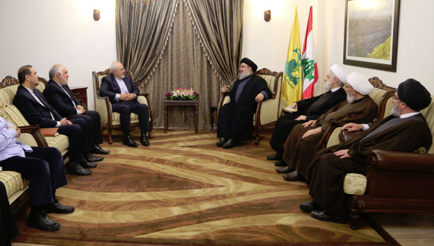 Iran Unsettled by Improving Riyadh-Beirut Ties