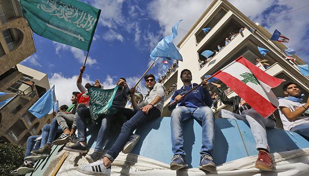 Saudi Arabia positively reverses Lebanon policy