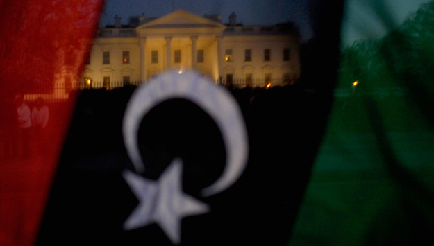 Libya and U.S. Long-Term Engagement