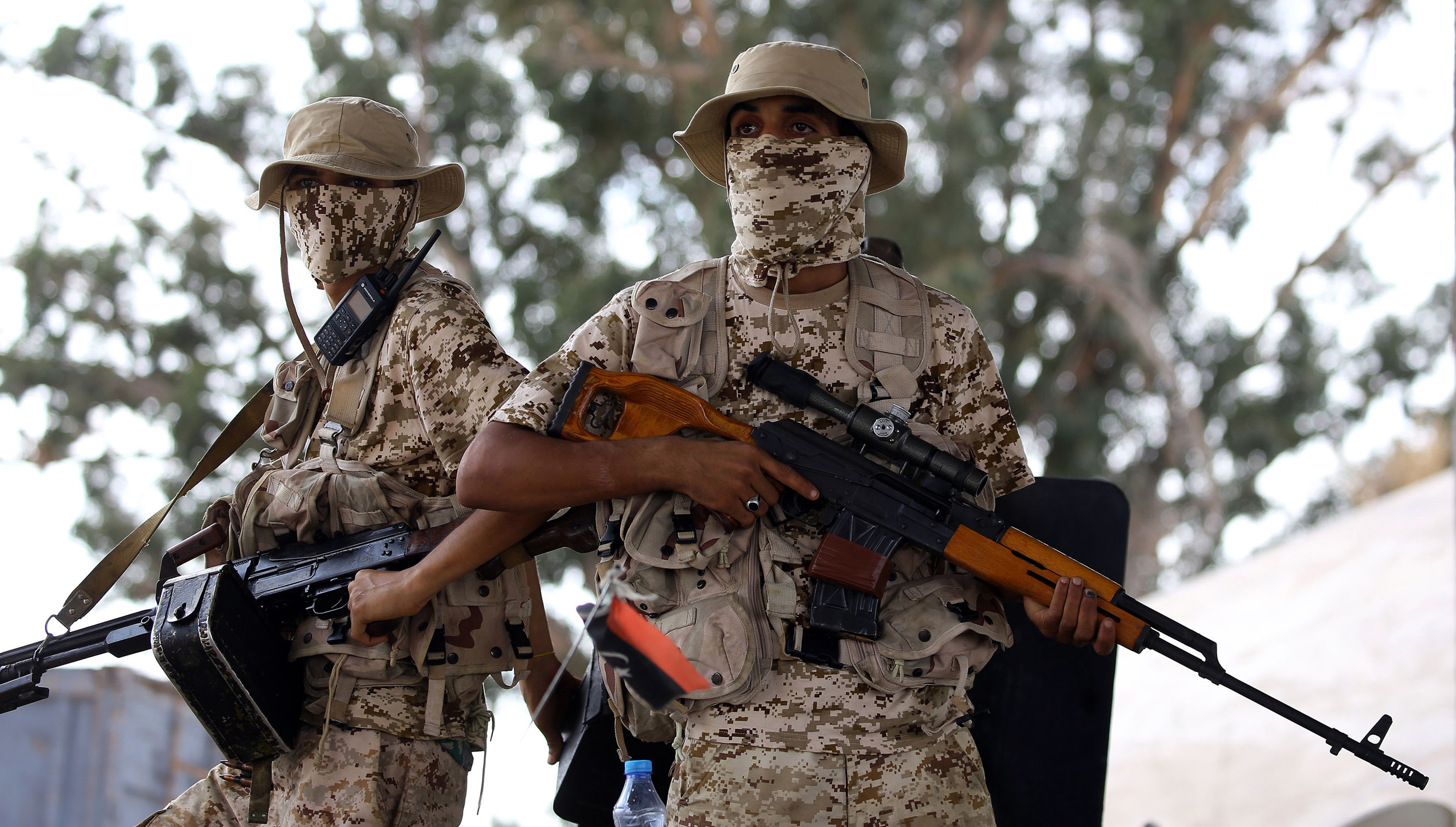 "The UN's ""Plan B"" for Libya needs a security solution, too"