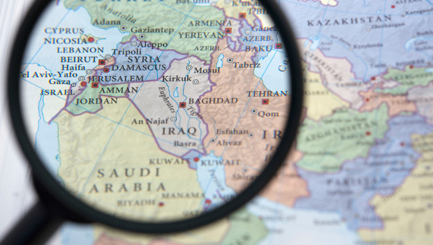 Recalibration and Surprises: A Primer on the Middle East and the 2016 Presidential Election