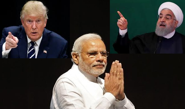 India's Iran Quandary