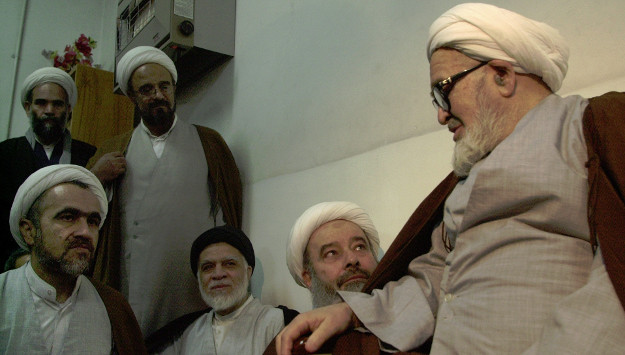 Iran Cleric Gets Jail Term for Releasing Mass Execution Tape