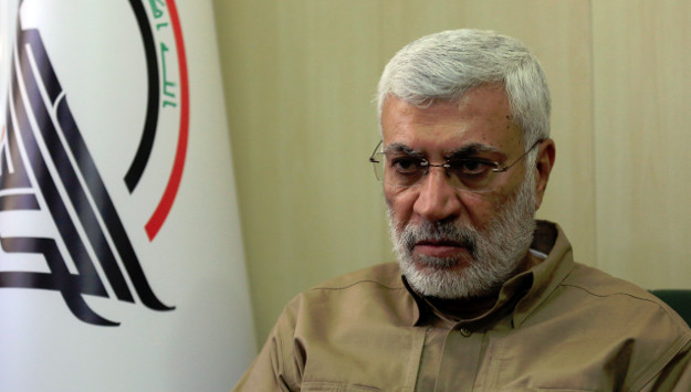 Iran-backed groups seeking to consolidate gains in post-ISIS Iraq