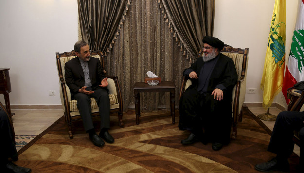 Iran Hails Aoun's Election as Victory for Resistance