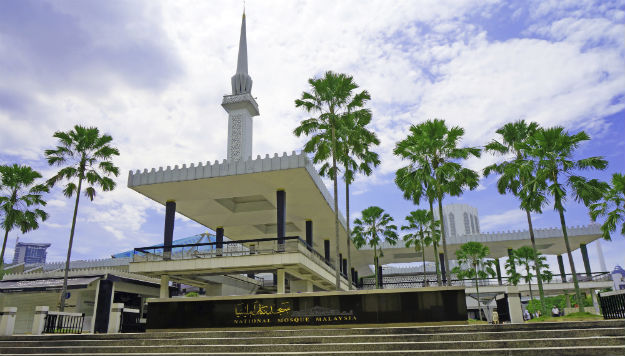 Salafism and the Persecution of Shi'ites in Malaysia