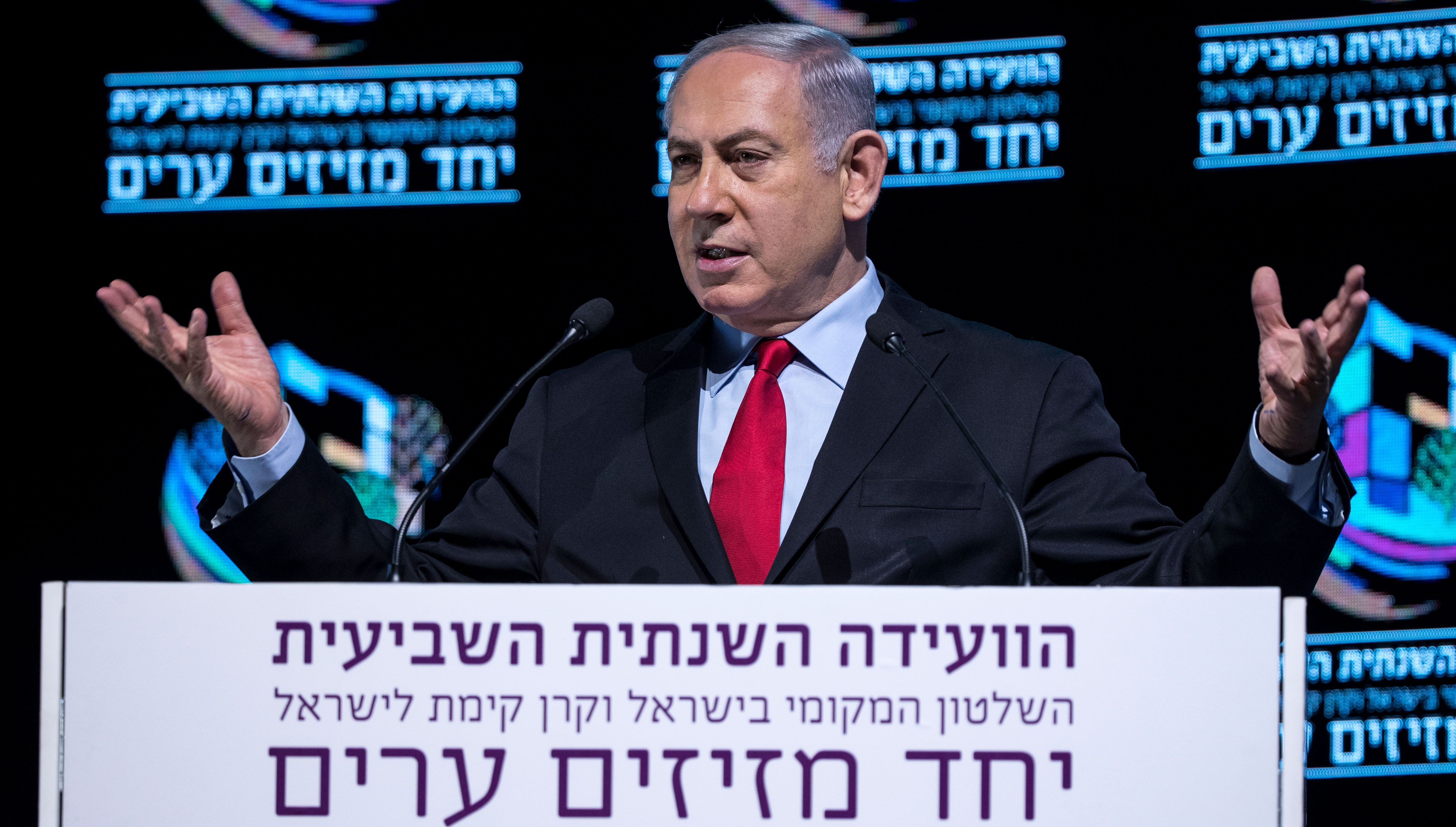 Weekly briefing: Netanyahu faces a whirlwind of investigations