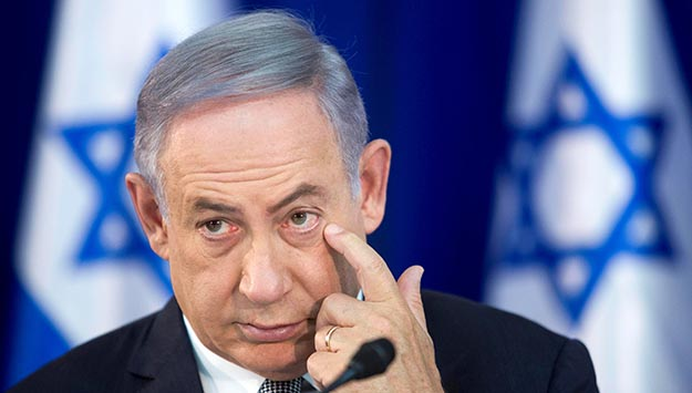 Netanyahu's Risky Politics and the French Initiative