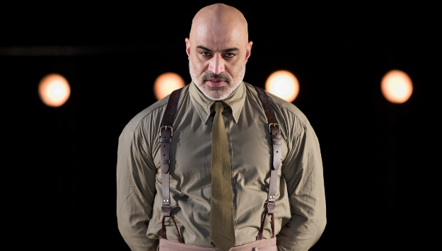 Othello—a Timely Reminder on Racism and Islamophobia