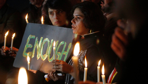 Time for Pakistan to Get Tough on Terrorism