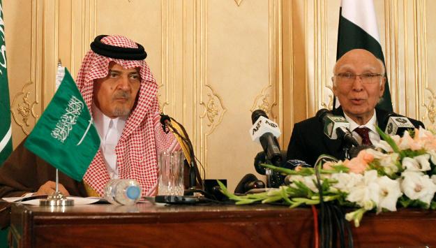 Pakistan Will Disappoint Saudi Arabia