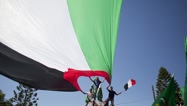 The Palestinian Quest for Reconciliation: Can it be Achieved?
