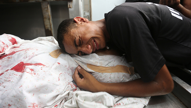Netanyahu's Shrewd Political Game Behind Jerusalem Violence