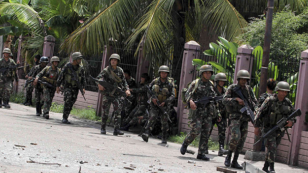 Security Sector Reform in the Philippines