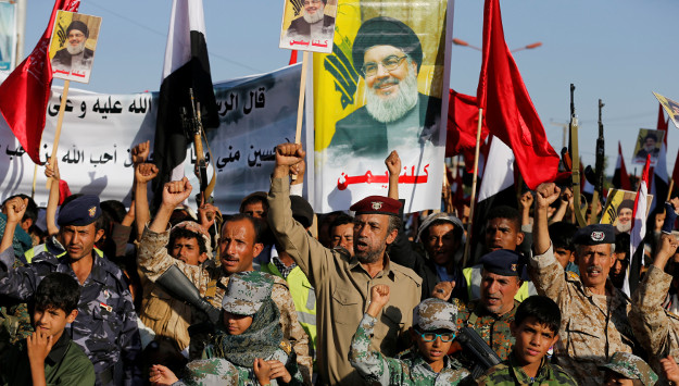 The Lebanon Crisis Pivots on Hezbollah's Presence in Yemen | Monday Briefing
